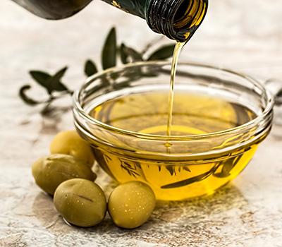 チュニジア産の高品質エキストラバージンオイル
