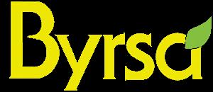 ビルサ(Byrsa)ロゴ