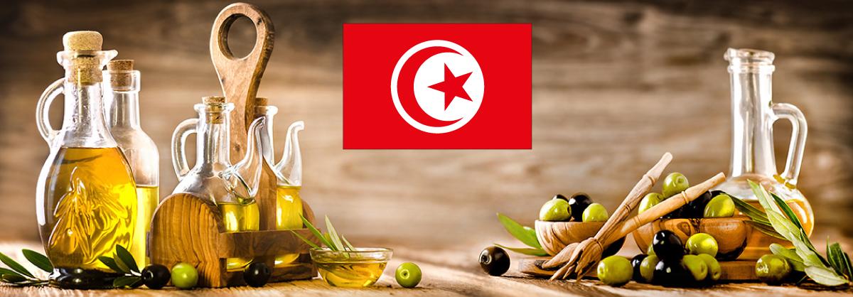 世界が注目するチュニジア産オリーブオイルについて